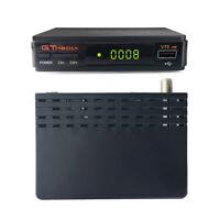 GTMEDIA V7S HD DVB-S2 TV Receiver Digital Video Broadcasting 1080P Top Box Set