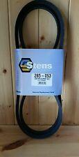 OEM Replacement Drive Belt Husqvarna # 532 10 60-85 / Stens #265-053