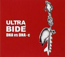 ULTRA BIDE - DNA VS DNA-C  CD NEU