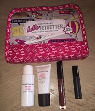 Bareminerals Hello Jetsetter 4 Piece Collection Skin Care Set