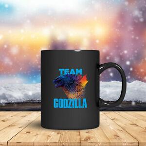 Godzilla vs Kong - Team Godzilla Neon Mug 11oz/15oz