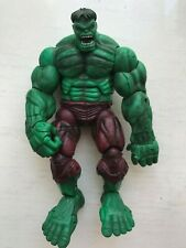 MARVEL LEGENDS HULK CLASSICS SERIES GAMMA PUNCH HULK ACTION FIGURE TOY BIZ 2004