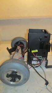 USA Wheelchair Parts AC2650 24V 1000 lb. gross CS1108M PWM Motor Controller (K5)