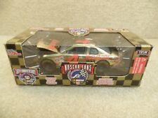 1998 Racing Champions 1:24 Gold NASCAR Bobby Hamilton Kodak Max Film Chevy HO #4