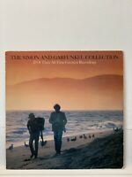 """SIMON AND GARFUNKEL COLLECTION 17 All Time Greatest Recordings Vinyl LP 12""""(174)"""