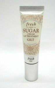 Fresh Sugar Cream Lip Treatment ~ Gilt ~ 0.33 oz / See Description