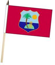 West Indies Cricket Team Windies Large Hand Waving Courtesy Flag