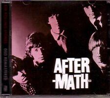 CD (NEU!) ROLLING STONES - Aftermath (UK dig.rem. Lady Jane Under my Thump mkmbh