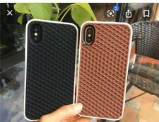 Waffle Iphone Case Sole IPhone X/XS max/iphone 6/6s/7/8/ reg/ Plus/11/XR
