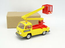 Gama Mini 1/43 - VW Combi T2 Pick Up Nacelle