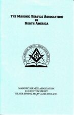 The Masonic Service Association of North America Silver Spring MD 1999