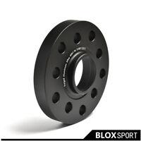 VAG 5x100 to 4x100 VW AUDI SEAT SKODA 25mm Car Wheel PCD adaptors 1 PAIR