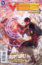 Justice League of Americas Vibe(2013) #7   NOS!!!