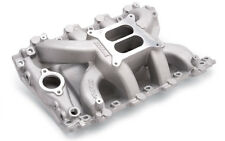 EDELBROCK PERFORMER RPM AIR GAP MANIFOLD HOLDEN 304 355 383 VN HEADS V8 7594 NEW