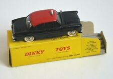 Dinky toys France ancienne - Simca Ariane taxi NB ++