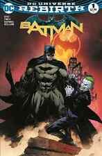 BATMAN 1 VOL 3 RARE COMIC HERO UNIVERSITY COLOR VARIANT