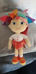 Everythings Rosie Soft Plush Doll