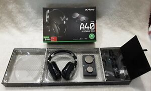 Astro A40 + MIXAMP PRO TR, 'BRAND NEW'