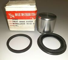 "Harley Davidson 43947-79 Rubber Disc Brake Caliper Seal  /""G/"""