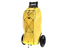 Burley Bicycle Trailers with Rain Cover