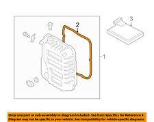 HYUNDAI OEM 11-16 Elantra Transaxle Parts-Side Cover Gasket 4528226100