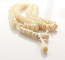 New Camel bone prayer beads / worry beads / Tasbeeh / Tasbih /Masbaha / Rosary