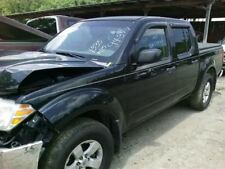 Driver Sun Visor Without Illumination Fits 05-12 FRONTIER 78653