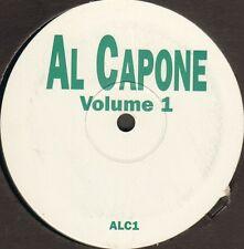 AL CAPONE - What's The Move