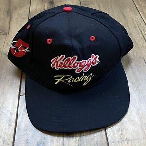 Vintage Terry Labonte  #5 Nascar Kellog's Racing Hat Snapback