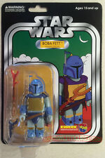 Star Wars Boba Fett (Holiday) (Kubrick) (MediCom) (Japan EXCLUSIVE) (2009)