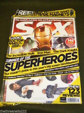 May Sfx Science Fiction Magazines