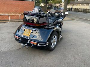 Honda goldwing 1500 trike