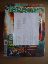 TOPOLINO n°2739 BLISTERATO [MZ2] con inserto