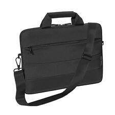 Ultrabook / MacBook Tasche für 13,3 Zoll (33,8cm) inkl. Schultergurt, Zusatzfach