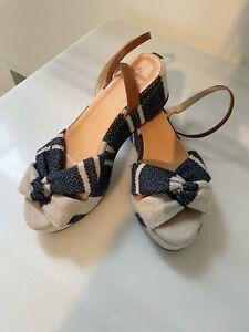Castaner Sandals - 39