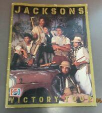 Jackson Victory Tour Book 1984(13742-book-0)