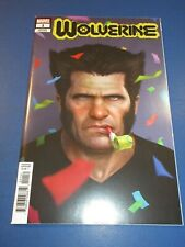 Wolverine #1 Rare Variant NM Gem Wow
