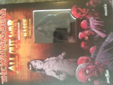 WALKING DEAD ALL OUT WAR MINIATURES GAME WAVE 2 MAGGIE BOOSTER - NEW