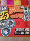 K-TEL Rockin' & Rollin' Greats - Vinyl Album Very Good