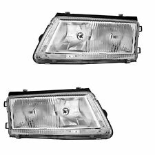 2 PHARES VW PASSAT 3B 10/1996-10/2000 BERLINE BREAK DROIT + GAUCHE ORIGINE