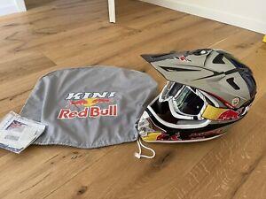 KINI Red Bull Fahrrad Mountainbike Downhill Helm