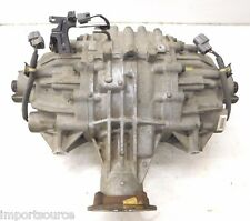 2007-2009 ACURA MDX OEM REAR DIFFERENTIAL DIFF