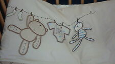 Lollipop Lane Cot Unisex Nursery Bedding
