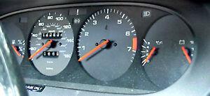 Porsche 944/968/928 Dark-Gauges Light Repair Kit