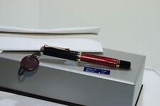 PELIKAN Souverän®  M400  fountain pen Black-Red NEGRO ROJO