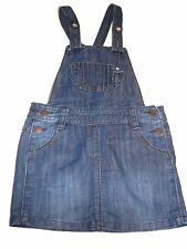 TAPE A lóeil Superbe Jeans bretelles robe taille 110!!!