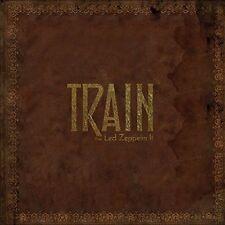 Does Led Zeppelin II [LP] by Train (Vinyl, Jun-2016, Atlantic (Label))