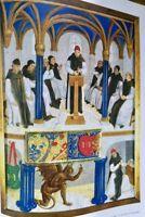Saint Bernard et le monde cistercien