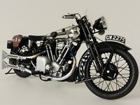 BROUGH Superior SS100 T.E. LAWRENCE 1932 1/12 Minichamps 122135500 PMA