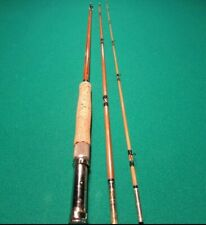 "Vintage Split Bamboo fly rod,8'2"",6wt., Complete refurbish"